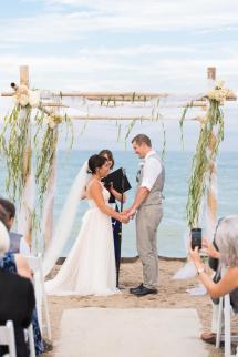 Illinois Beach Resort Wedding