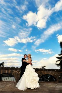 Columbia Gorge Hotel & Spa Weddings