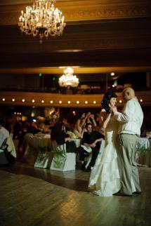 Mcmenamins Crystal Ballroom & Hotel Weddings