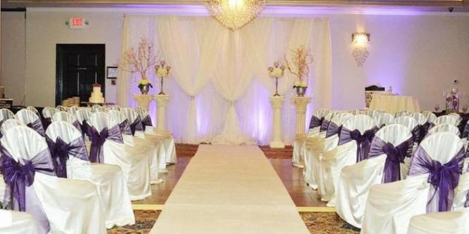 Affordable Wedding Packages All Inclusive