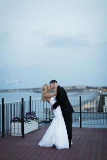 Nantasket Beach Resort Wedding