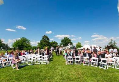 The Winery At Elk Manor Weddings Get Prices For