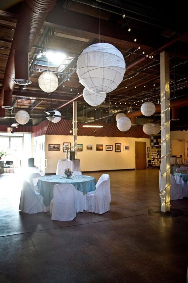Art Works Studio And Galleries Weddings