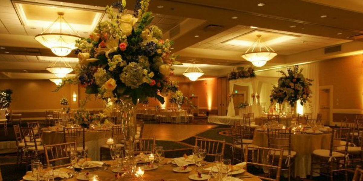 Crowne Plaza White Plains Weddings Get Prices For Wedding Venues