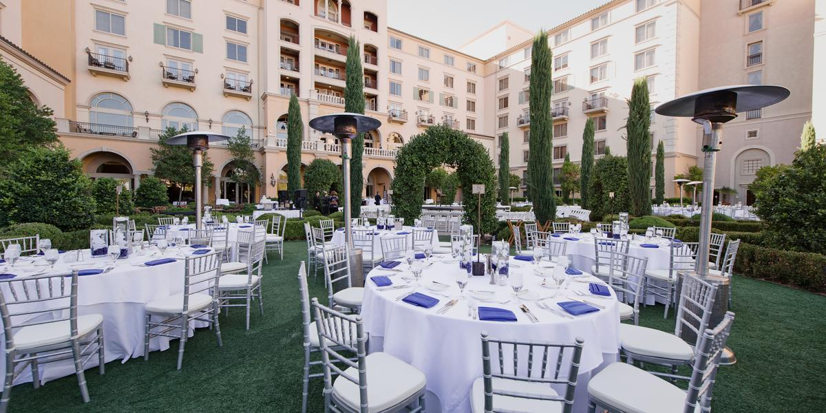 Vegas Resort Weddings