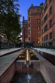 High Line Hotel Weddings Wedding