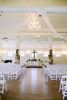 Overlook Weddings Wedding Venues In Tx