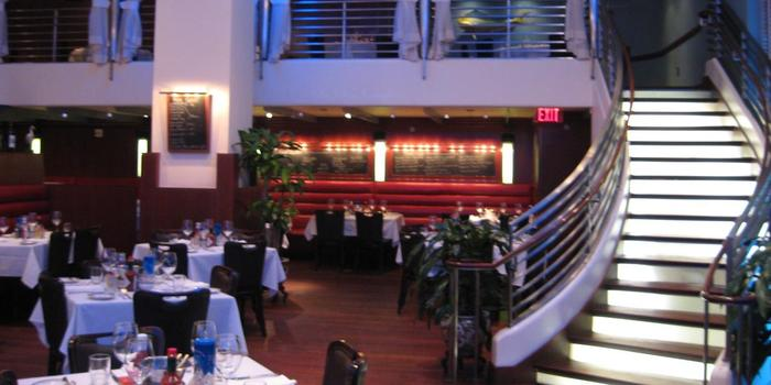 The Oceanaire Seafood Room  Dallas Weddings  Get Prices