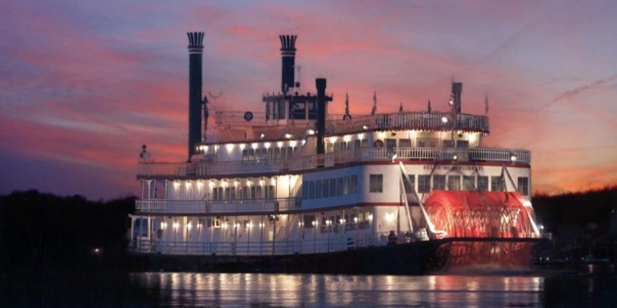 BB Riverboats Newport Landing Weddings Get Prices For