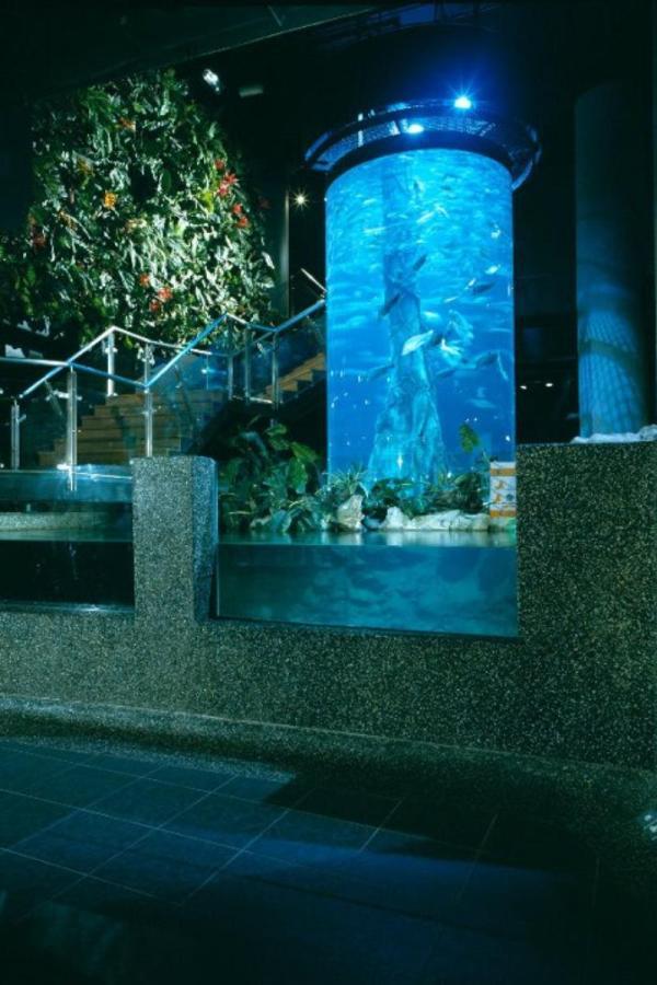 Greater Cleveland Aquarium Weddings