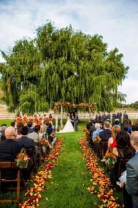 Saddlerock Ranch Weddings | Get Prices for Wedding Venues ...