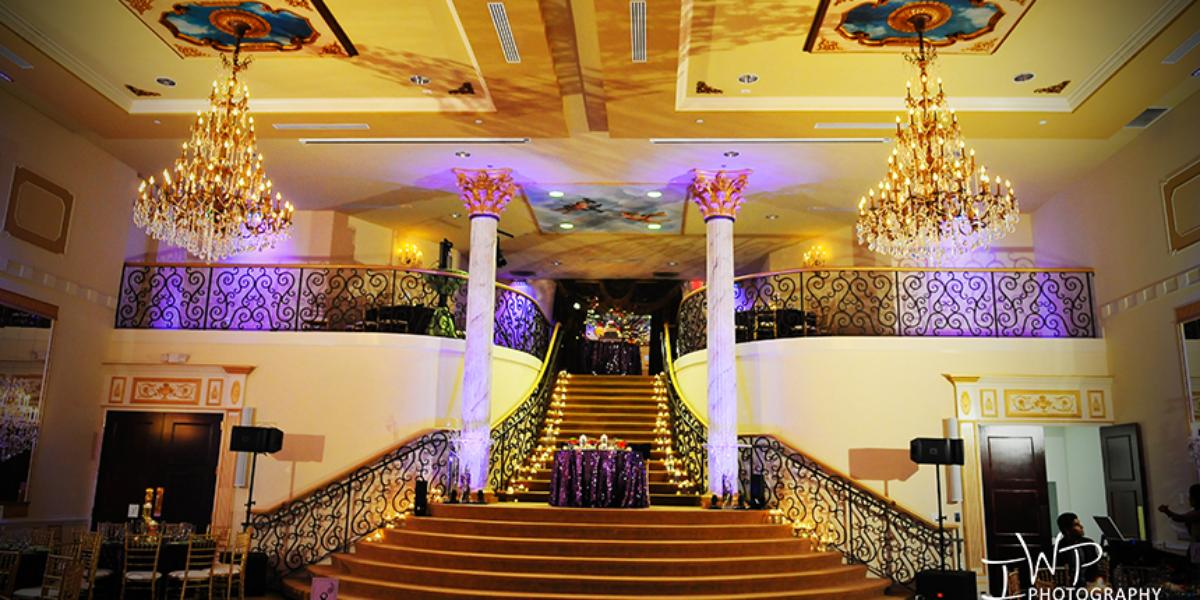 The Grand Marquise Ballroom Weddings  Get Prices for