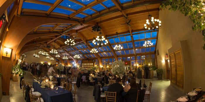 Conservatory At The Sussex County Fairgrounds Weddings Get Prices For Wedding Venues In Nj