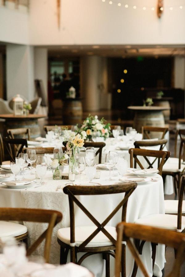 Crocker Art Museum Weddings Wedding