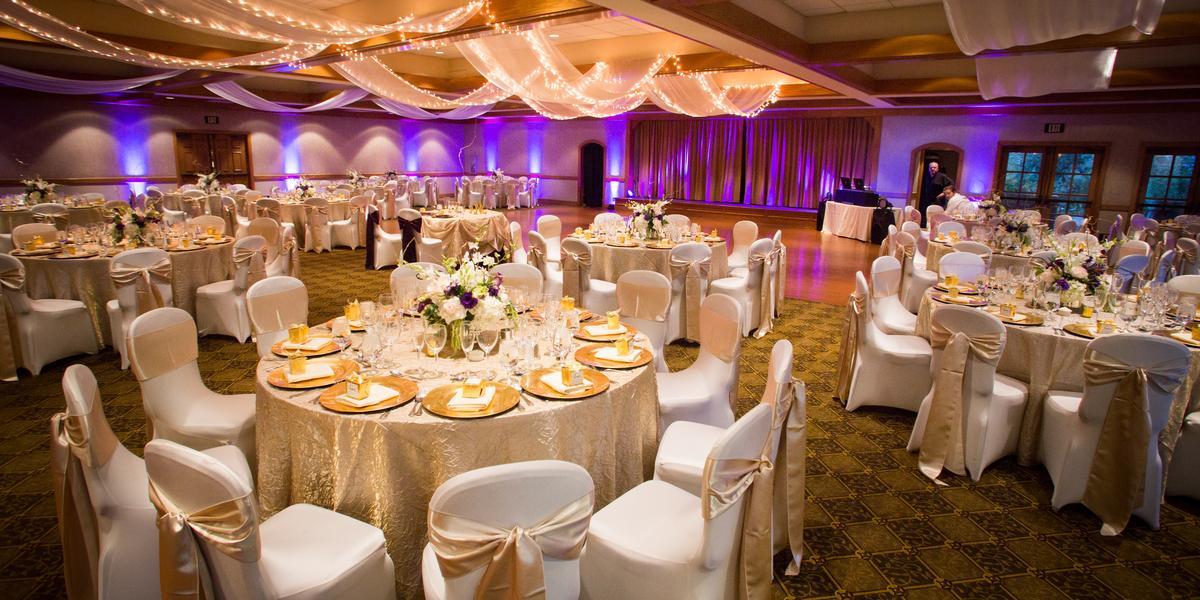 Woodland Hills Country Club Weddings