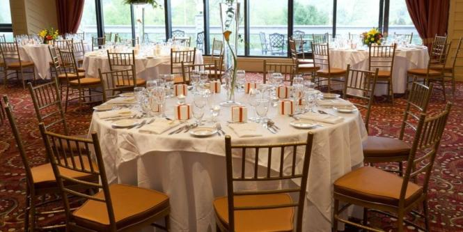 Rochester Outdoor Wedding Venues In Finger Lakes Gt