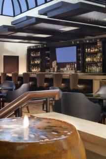 Sheraton Hotel DFW Airport