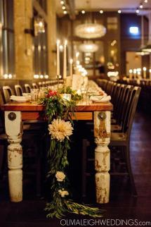 Kitchen Chicago Wedding Venue