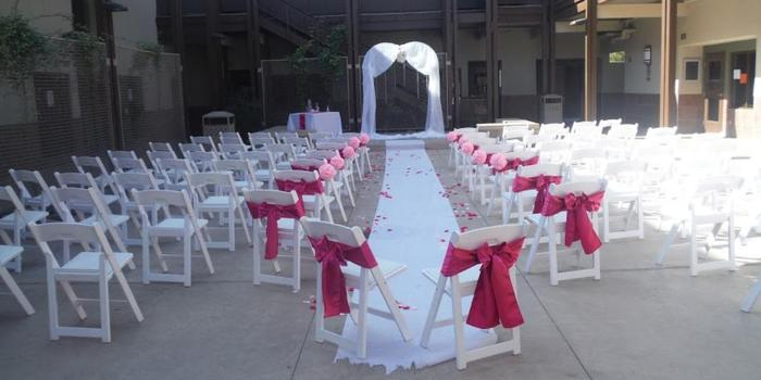 Chandler Community Center Weddings Get Prices For