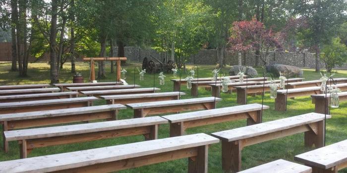 Red Cedar Farm Weddings Get Prices For Wedding Venues In WA