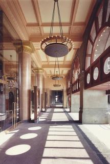 Auditorium Theatre Chicago Roosevelt University