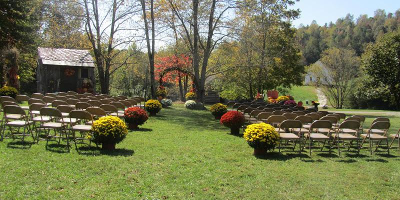 Mountain Homeplace Farm Venue Staffordsville Price It Out
