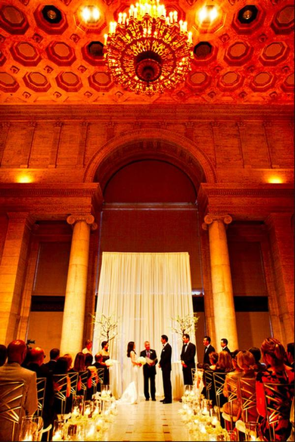 Asian Art Museum Weddings Wedding Venues