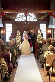 Wedding Publick House Sturbridge MA