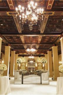 Millennium Biltmore Hotel Los Angeles Weddings