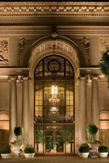 Millennium Biltmore Hotel Los Angeles Weddings