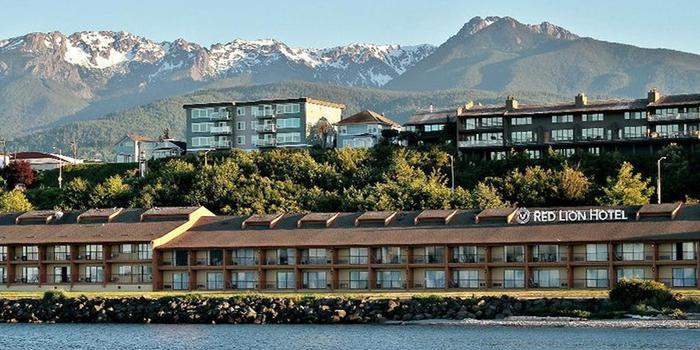 Room Photo 212293 Hotel Port Angeles Inn Hotel
