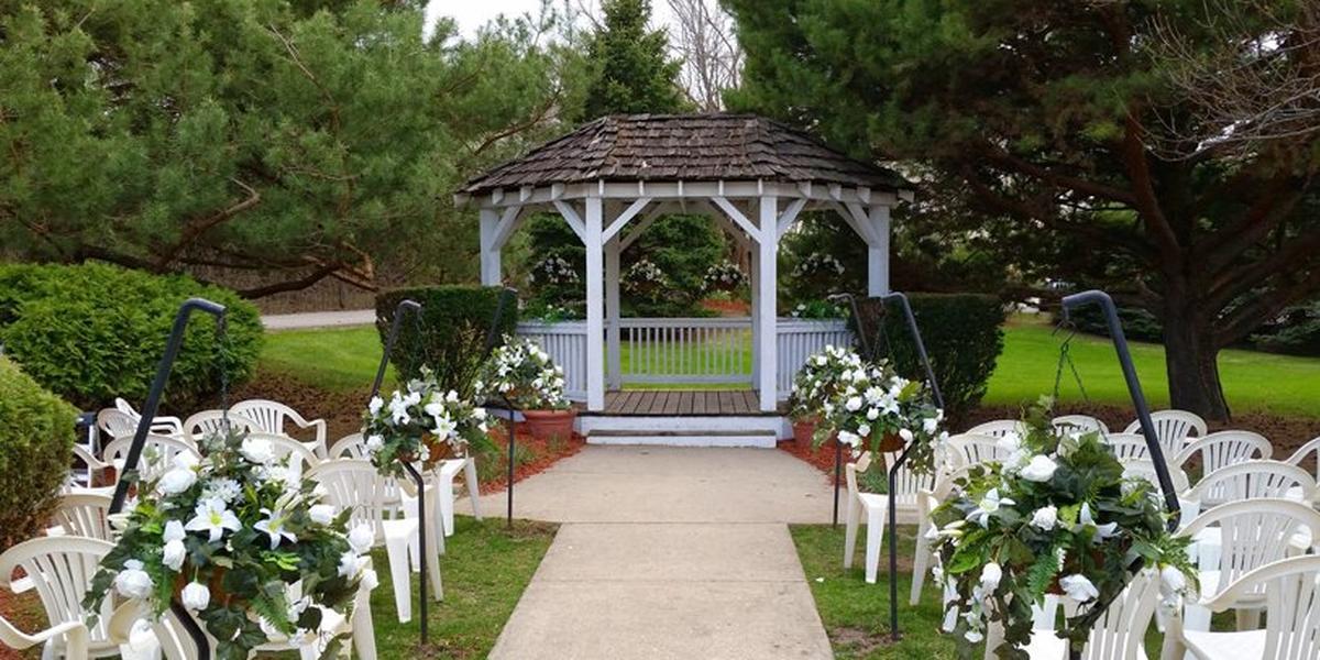 The Loft and Chapel at Cedar Ridge Weddings