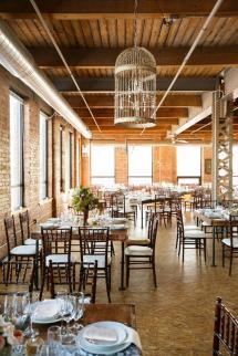 City Loft Chicago Wedding Venue