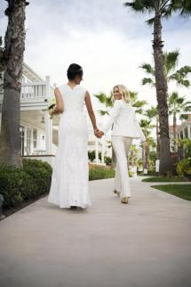 Hotel Del Coronado Weddings Wedding