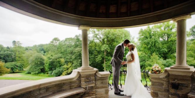 The Ridgeland Mansion Weddings In Philadelphia Pa