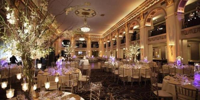 Philadelphia Wedding Venues Vie