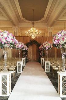 Georgian Terrace Hotel Weddings