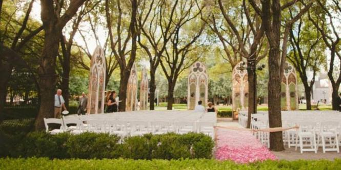 Marie Gabrielle Restaurant And Gardens Wedding Venue Picture 5 Of 16 Photo By Miranda