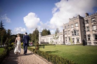 21 Fairy Tale Castle Wedding Venues in Ireland weddingsonline