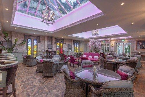 Ballyseede Castle Hotel - Castle Wedding Venues - Hotel ...