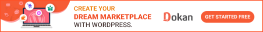 Dokan - Multivendor Marketplace Platform