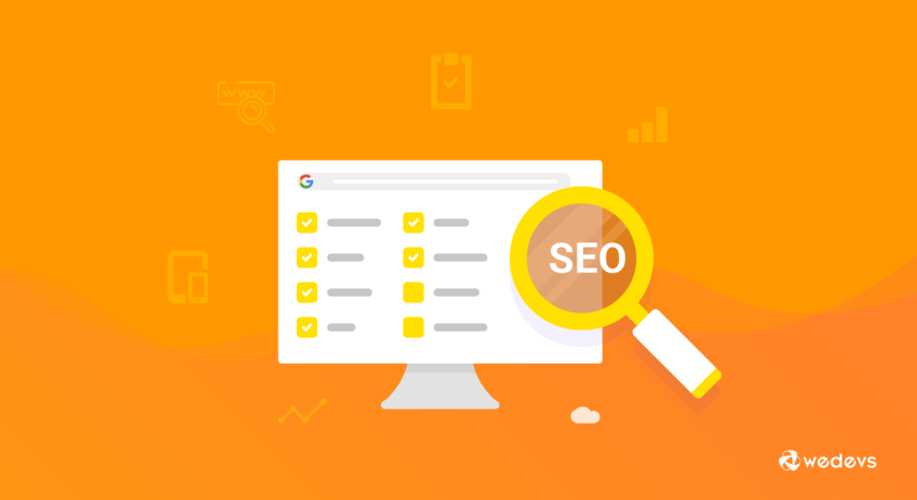 An SEO Checklist For A New WordPress Website