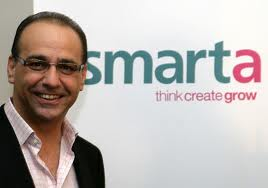 Click on the photo above to visit the Smarta website