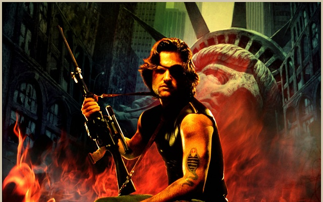 Image result for escape from New York