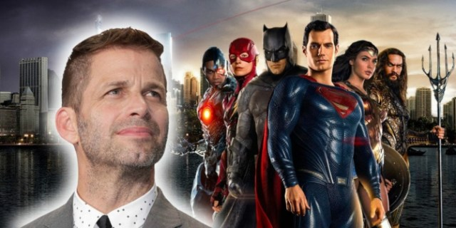 """Warner Bros. Plans To Streamline Future DC Productions With """"Fewer Cooks"""" Strategy"""