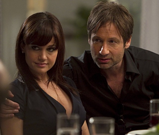 And So Another Season Of Californication