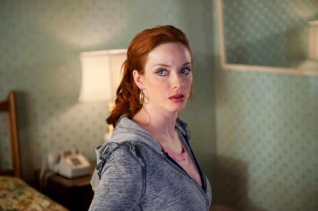 christina hendricks drive