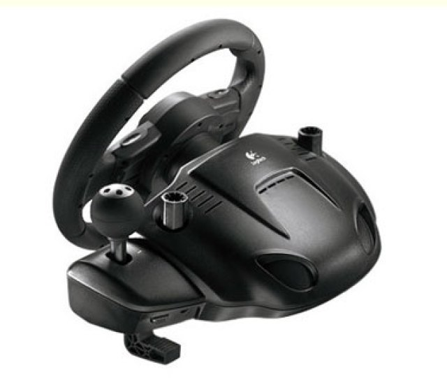 The Steering Wheel Attaches To Your Table Via Two Monkey Wrench Type Hook That Are To Be Screwed From Two Areas In The Top Now Upon Plugging The Gt Into My
