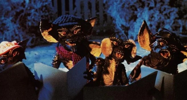 %name Warner Bros. Hires Seth Grahame Smith For Gremlins Remake