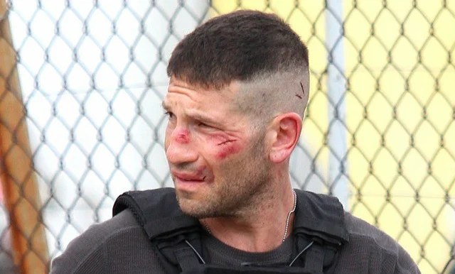 Jon Bernthal Is Confident Hed Prevail Over Norman Reedus